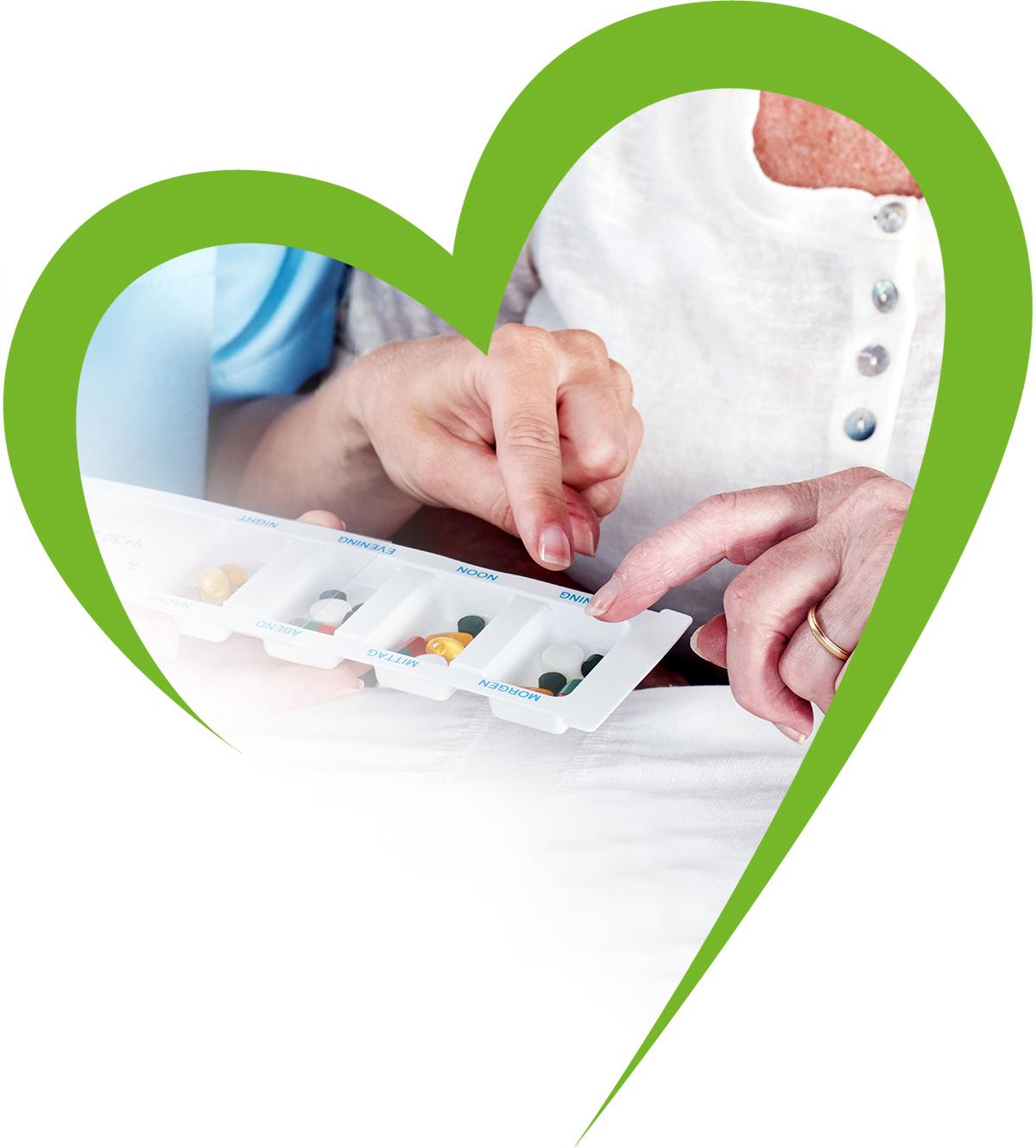 Pflegedienst Langenzenn, Behandlungspflege Langenzenn, Pflege Veitsbronn / Langenzenn
