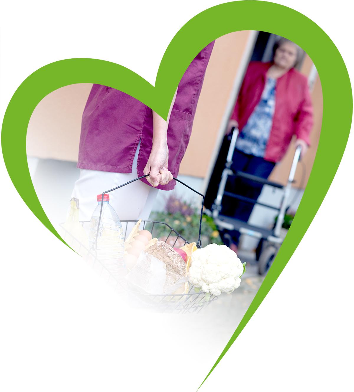 Pflegedienst Langenzenn: Pektus, Entlastungsleistungen Langenzenn, Pflege Veitsbronn / Langenzenn