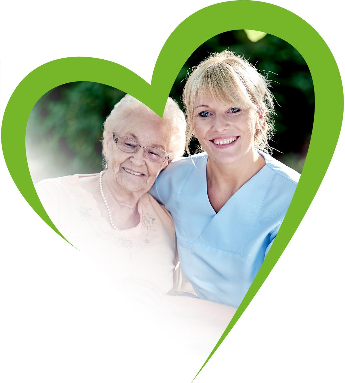 Pflegedienst Langenzenn -Verhinderungspflege Langenzenn, Pflege Veitsbronn / Langenzenn