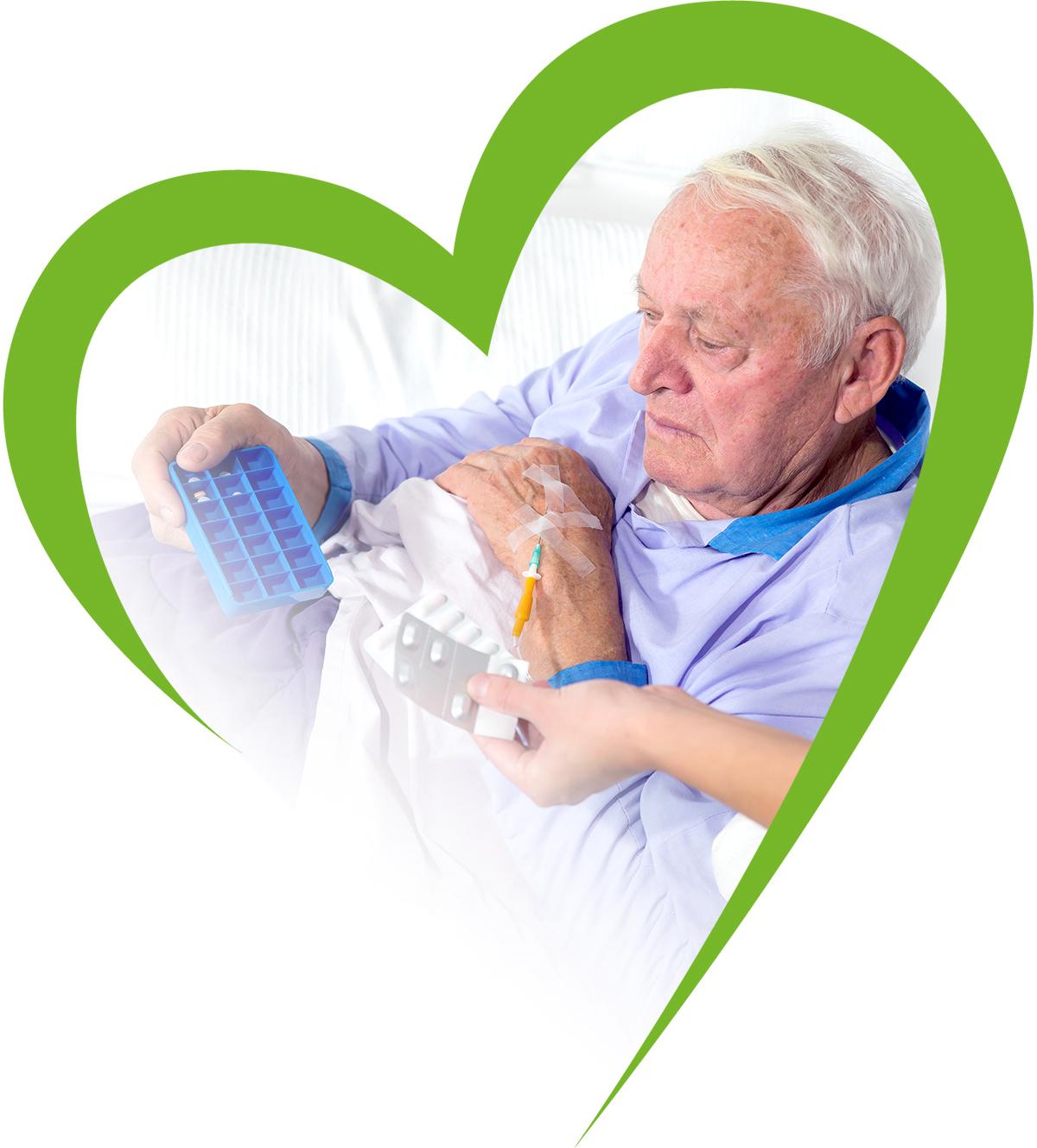 Pflegedienst Langenzenn, Intensivpflege Langenzenn, Pflege Veitsbronn / Langenzenn