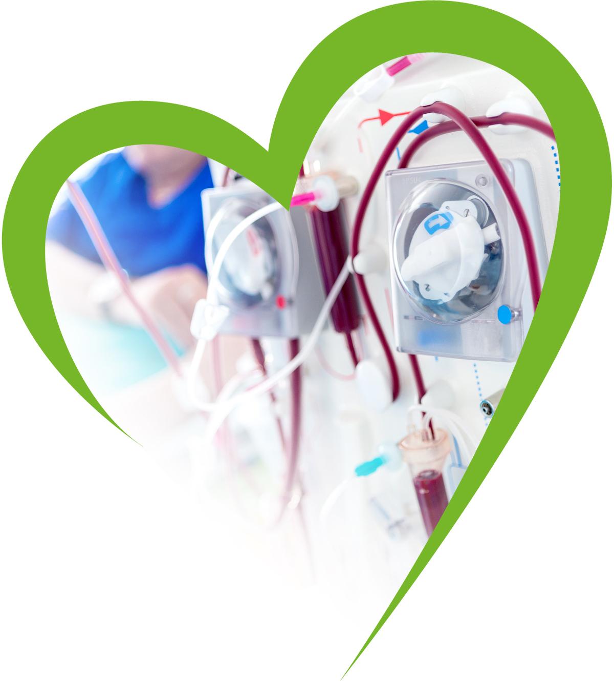 Pflegedienst Langenzenn: Pektus, Spezielle pflegerische Leistungen