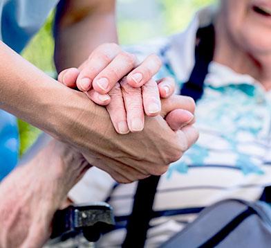 Pflegedienst Langenzenn: Ambulante Pflege im Raum Fürth, Pektus Pflegedienst