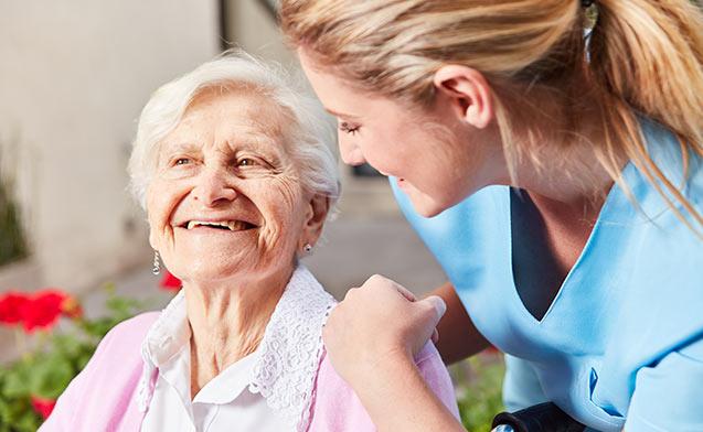 Jobs, Pflegedienst Pektus, Langenzenn